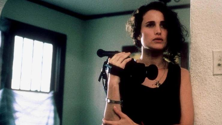 Blu-Ray Review – Sex, Lies And Videotape (1989, CriterionCollection)