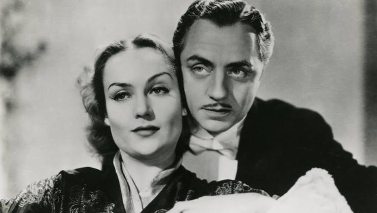 Blu-Ray Review – My Man Godfrey (1936, CriterionCollection)