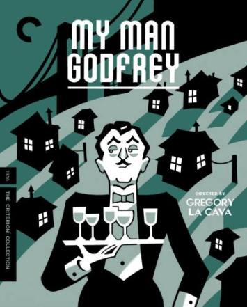 My Man Godfrey BD