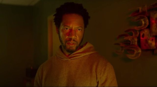 Dragged Across Concrete (2018, Tory Kittles)